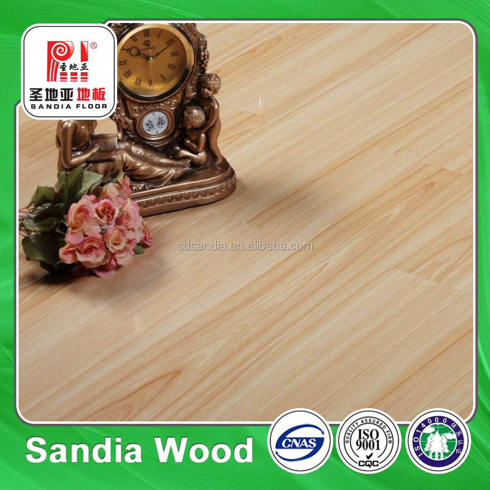 10mm 11mm 12mm popular design waterproof laminate flooring
