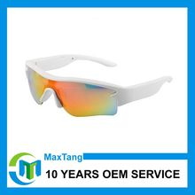 New Bluetooth MP3 Digital Video Sunglasses Support TF/MicroSD