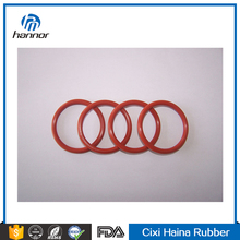 Complete production line foam rubber seal o-ring