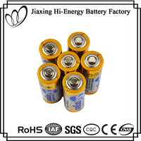 Environment Friendly LR6 1.5V AM3 AA Battery Storage