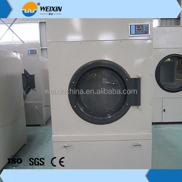 Industriele wasmachine prijs