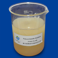 Mining Chemicals Anionic Polyacrylamide Manufacture for Precipitation of Heavy Metals