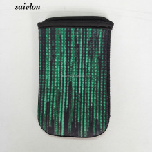 Cellphone pouch / mobile phone case /MP3 MP4 pouch