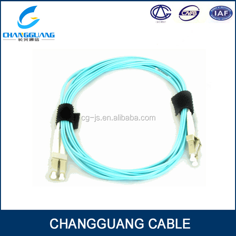 St Fc Lc Sc Patch Cord Mm Mpo Fiber Optic Cable