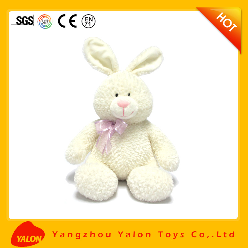 Best plush soft rabbit toy