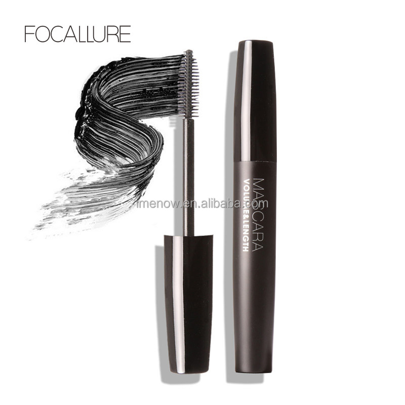 Wholesale 3D Fiber Lash Mascara For Eye Waterproof Mascara For Eyelash Extensions