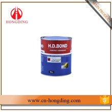 construction chemicals of adhesive