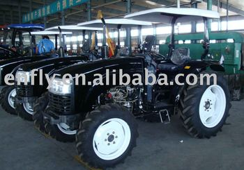 40hp tractor