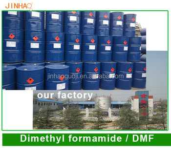 Raw material of Dyestuff, with CAS NO.: 68-12-2, UN NO.:2265, solvent of Dimethylformamide / dmf