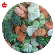 Wholesale Price IQF Frozen California Mixed Vegetable