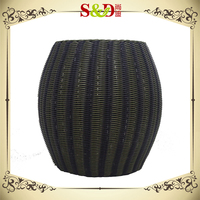 Direct Factory Wholesale New Style High Quality Wrought Iron Stool