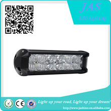 off road led light bar Best quality cheap small light bar 36w 4*4 5D LED Light bar lamp offroad lamp