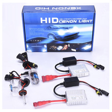 Light For Car 55w 35W H4-3 Hid Light 4300K 6000K 8000K H4 Bi Xenon Hid Kit