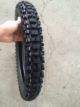 Manufacturer Top Quality Motorcycle Off-road Tire 3.00-17 for Ecuador