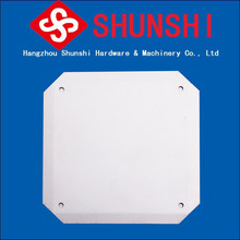 Cover plate for ceiling & wall decoration