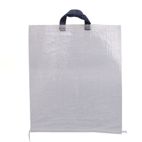 MY Trade Assurance Color Rice Packaging PP Eco Woven Sack Bag For White Sugar