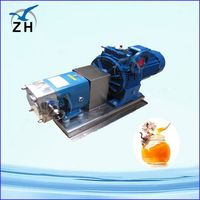 rotary pump step-less variator rotary pump gear constant speed ratio rotary pump
