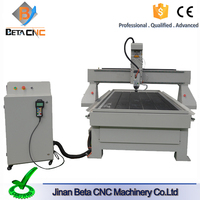 China cheap price 3d hobby cnc engraving router milling machine for acrylic woodworking