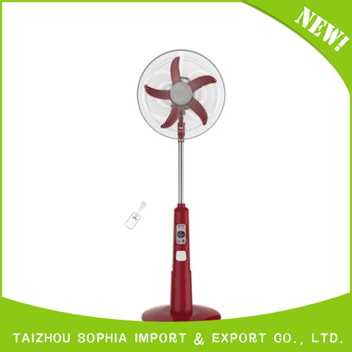 New style factory directly provide advertisement electric fan