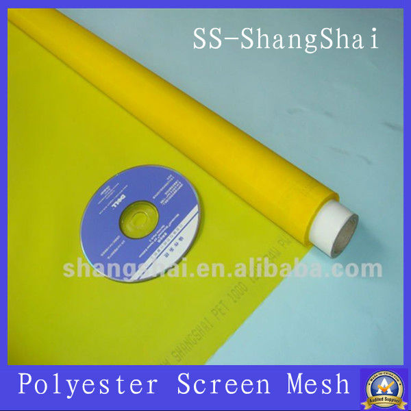 touch screen printing fabric, polyester silkscreen printing fabric