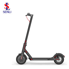 Original Xiaomi Mi Electric Scooter Smart Electric Skate Adult Foldable Bike Hoverboard Mini Motor Scooter White And Black