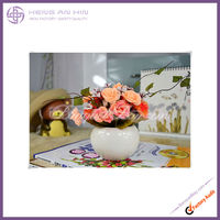 Wholesale atificial flowers flower wedding ceremony flowers