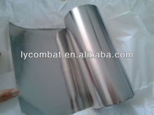 good Quality hotsell 99.95%molybdenum strips in coils in Luoyang TC Brand custom 0.1mm
