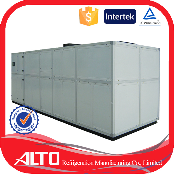 Alto <strong>C</strong>-600 Alto multifunctional commercial swimming pool industrial use 60L/h desiccant dehumidifying heating machine