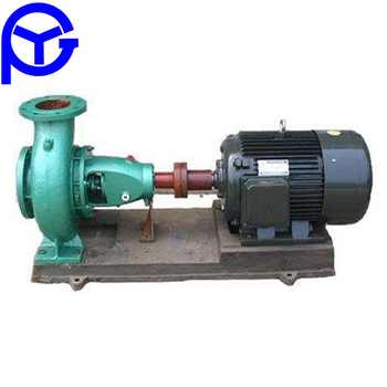 Guoyuan multistage stainless steel chemical dosing pump made in china