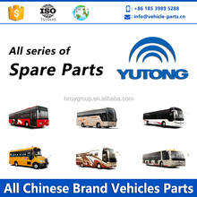 good prices YUTONG city bus spare parts, used and new all kindly of yutong models
