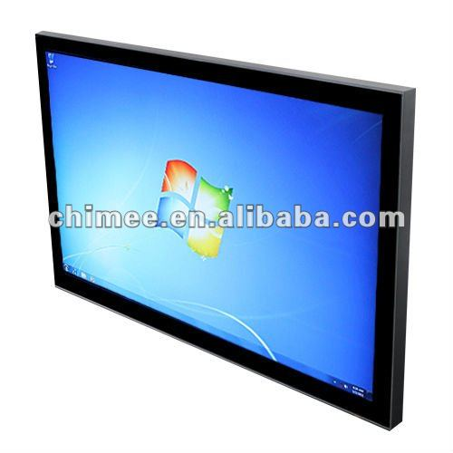 "46"" LCD Computer Sign Board with Mini PC"