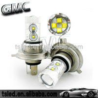 High Power 60W H4 H7 HOT!!! New turning light 3156 , h4 h10 p13 1156 9005 led auto light, auto led headlight OEM High power