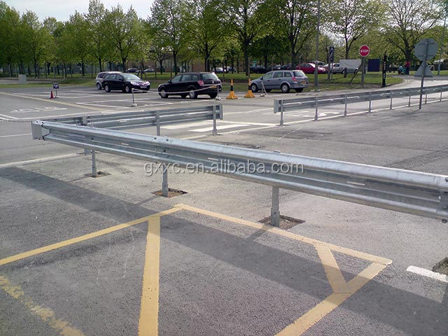 Security parking Barrier system