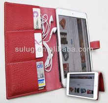 leather portfolio case for samsung galaxy s4