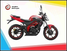 Two wheels and 4-stroke 200cc Battle of the Dragon racing motorcycle / racing bike on sale