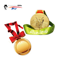 Custom High Quality Metal Medals/Souvenir Marathon Competition Medals/Challenge Sports Medals Hanger