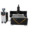 Wood carving router machine low price wentai system frogmill cnc router
