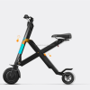 China made high quality electric folding mini electric scooter three wheels