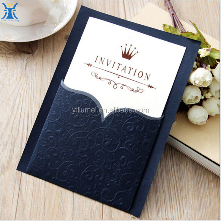 clearance sale 2017 Custom Book Printing Laser Cut roll Chinese Wedding Invitation Card