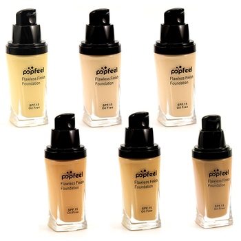 2017 wholesale OEM service makeup liquid foundation