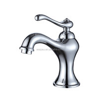 North European Style Smart Design Basin faucet Popular Products Contemporary Basin Mixer