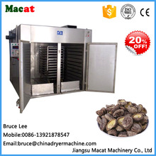 Moringa Leaf Ginger Fruit and Vegetable Drying Machine