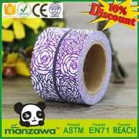 China Alibaba printed logo washi tape pretty egyptian washi tape portuguese customing washi tape