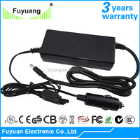 24V/36V/48V/60V portable electric vehicle/cars/bikes Li-ion battery charger