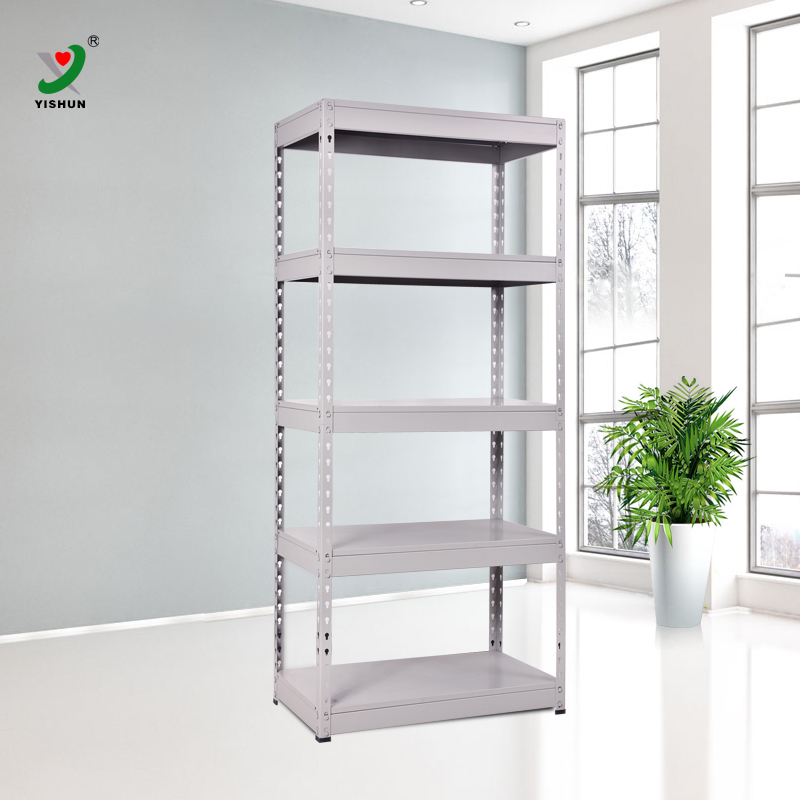heavy duty office warehouse steel cabinet metal rack 4 layers price