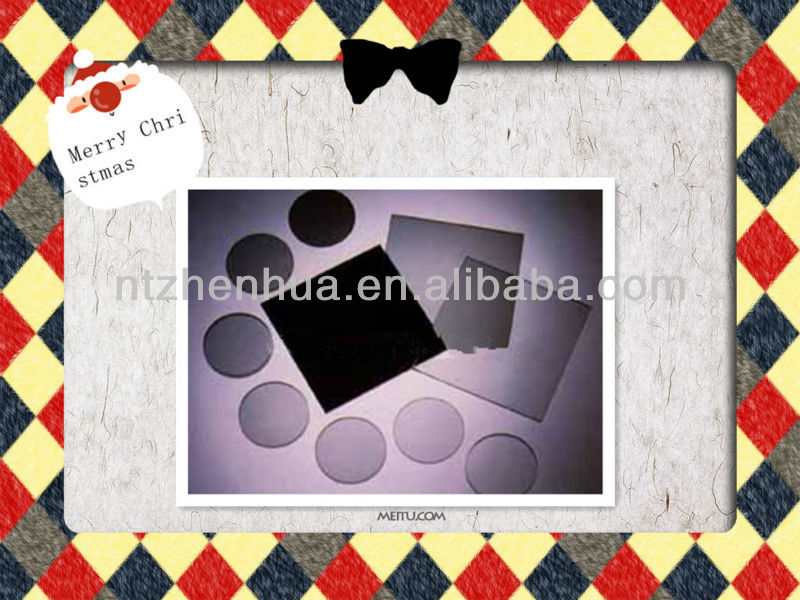 Neutral Grey Colored Glass- AB00 AB02 AB2 AB5 AB10 AB25 AB30 AB50 AB65 AB70