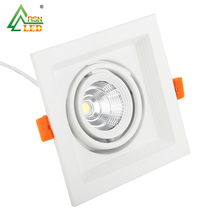 Best Selling Products led bean pot lamp 5w 10w 15w ceiling light