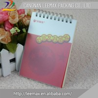 China New Design Popular Pallet Notepad