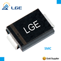 2.0SMC series DO-214AB 2000W TVS diode 2.0SMCJ7.5A 2.0SMCJ7.5CA