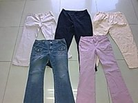 Ladies Pants/Jeans